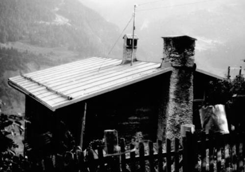 Schlans ca 1950