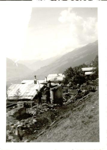 Barschament Schlans 1939