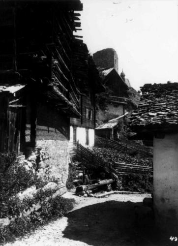 Schlans ca 1900