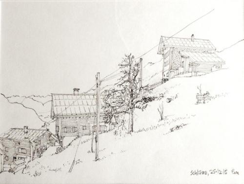 Skizze Schlans 15-12-25 Lukas Mosimann