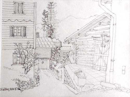 Skizze Schlans 15-12-26 b Lukas Mosimann