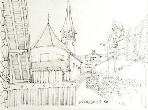 Skizze Schlans 15-12-30 b Lukas Mosimann